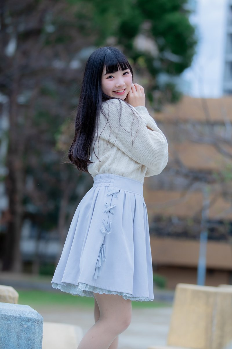 2020.1.19 さくらフォト成海留那さん(その4)#成海留那(@by_ruuna )#さくらフォト(@390photo )(アメブロ)
