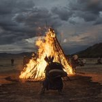 Mongolia's Shamanic Rituals.  Banned for 70 years under communist rule, the ancient practice of shamanism has been protected by Mongolia's constitution since 1992.
