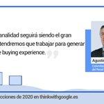 Image for the Tweet beginning: ¡#Tendencias 2020! Pasaremos de una