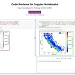 Image for the Tweet beginning: Install Github Notebook App for