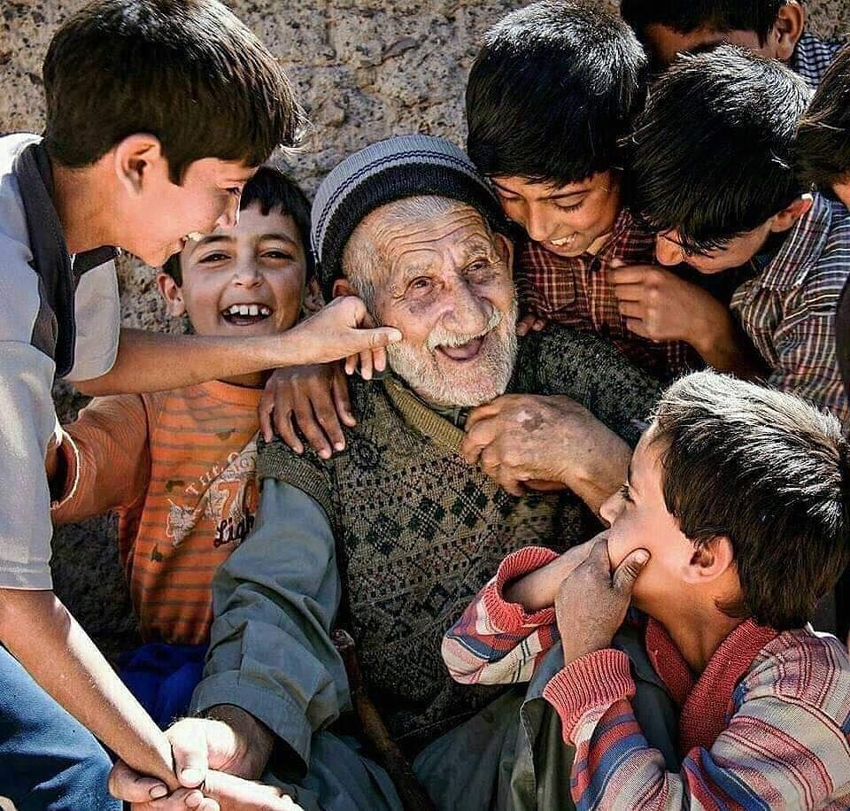 Tiene 100 años, es Palestino y nació ANTES que Israel ..