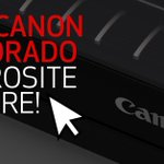 Image for the Tweet beginning: Introducing the new #CanonColorado microsite!
