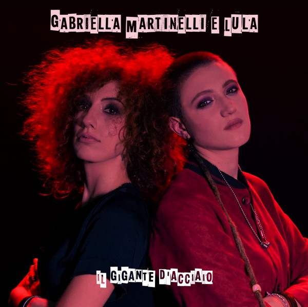Da domani sarà in #radio #IlGiganteDAcciaio di #GabriellaMartinelliELula in gara al #Festival di #Sanremo nelle nuove proposte#Sanremo2020 #NewSingle #OnAir#radiodate-http://radiodate.it/radio-date/gabriella-martinelli-e-lula-il-gigante-d-acciaio-200117-24-01-2020-radiodate/ …#NewMusicFriday @WARNERMUSICIT