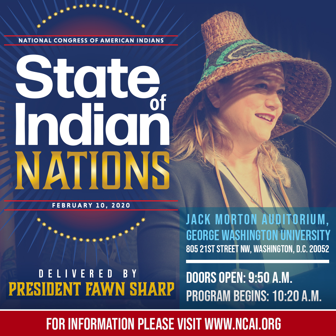 State of Indian Nations