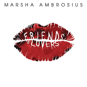 #NowPlaying La La La La La by Marsha Ambrosius listen live on  #Radio #NYC
