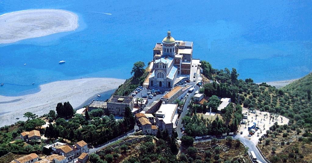 #blogsicilia La città prese il nome di Tindari in onore di Tindaro, re di Sparta.