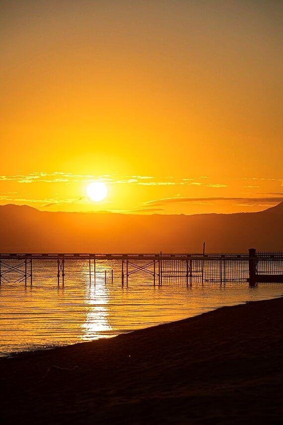 Missing Malawi Sunsets #ThrowbackThursday #Malawi #sunsets
