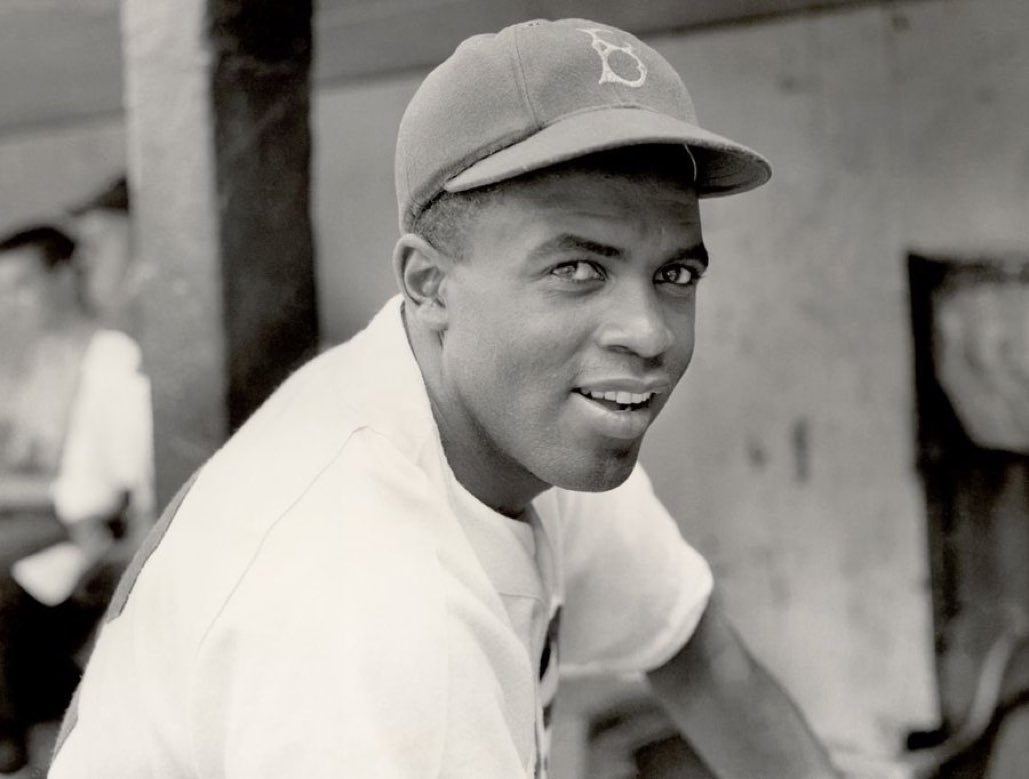 RT @BaseballQuotes1: A life is not important except in the impact it has on other lives. -Jackie Robinson https://t.co/tepa8auYpS