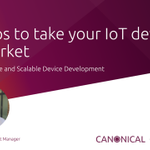 Image for the Tweet beginning: IoT businesses are notoriously difficult