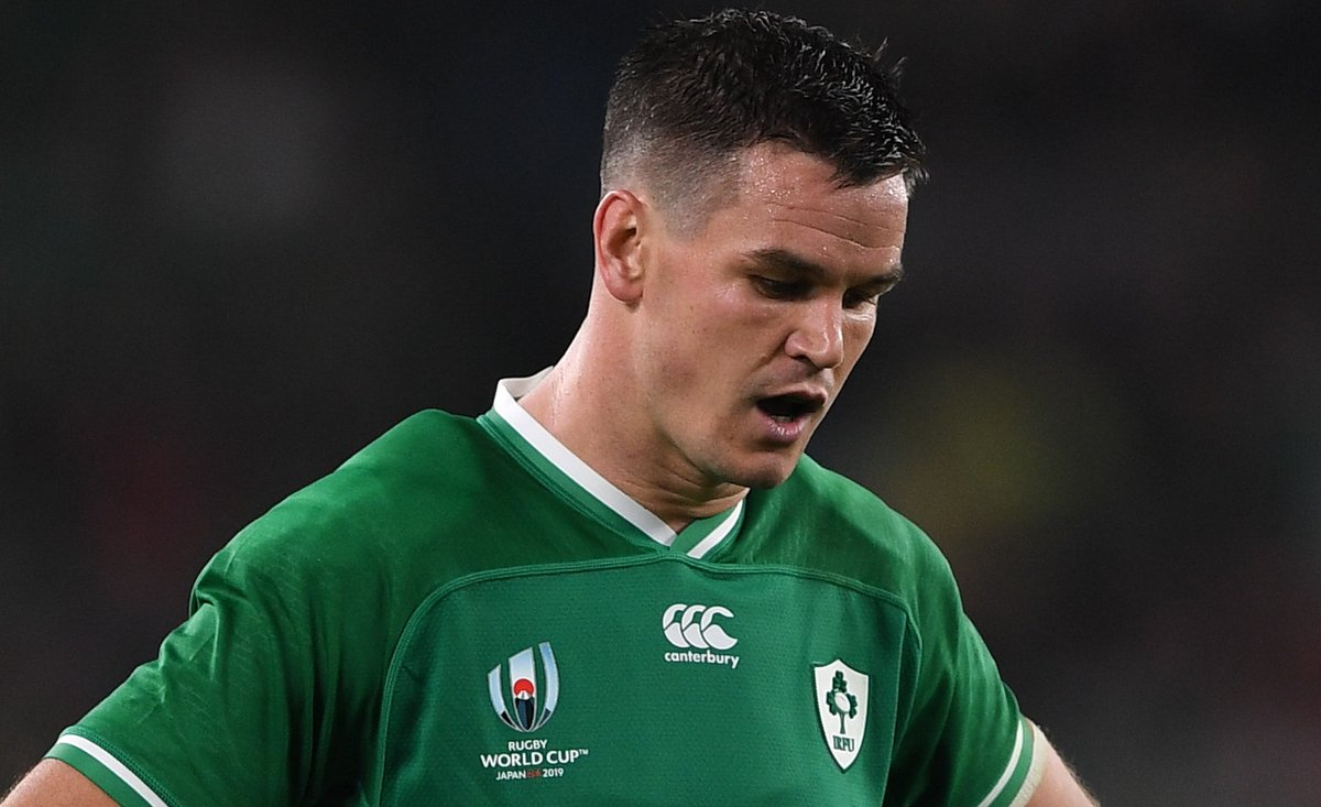 "test Twitter Media - ""What's just happened? How did it go wrong?""  Ireland fly-half Johnny Sexton says the nature of Ireland's World Cup exit in Japan ""still keeps me awake at night"".  Read 👉 https://t.co/mCJAGIPJyl https://t.co/KiMS6DoPP4"
