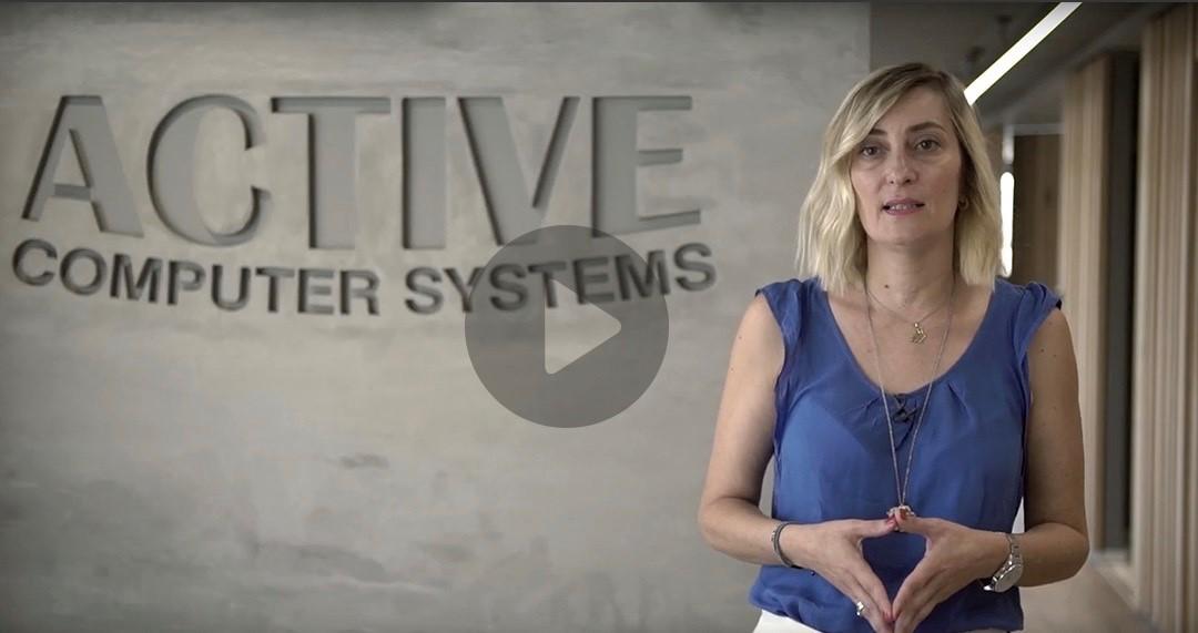 "SoftOne Customers, LIVE! Τα στελέχη της ACTIVE Computer Systems περιγράφουν πως το ""Soft1 Series 5"" κάνει πράξη τον ψηφιακό μετασχηματισμό της κορυφαίας εταιρείας προώθησης και υποστήριξης συστημάτων πληροφορικής.  ▶️Δείτε το video: https://t.co/39CTH6bHKH https://t.co/jX3gUCZDQv"