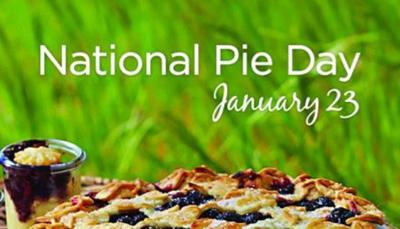 Did you know that today is #NationalPieDay ? Tell us what your favorite pie is for a chance to win an $100 #Restaurant Gift Certificate!! (That'll get you alot of PIE!) Good Luck!! #PieDay #ThursdayMotivation #thursdaymorning #ThursdayThoughts #thursdayvibes #Food #restaurants