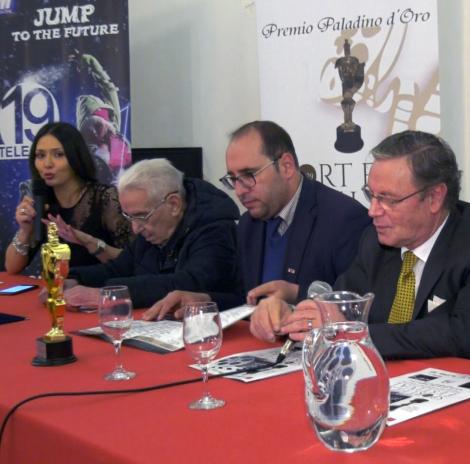 Tutto pronto per lo sport film festival, si sfidano quarantacinque produzioni - https://t.co/Qt5AbtlE0p #blogsicilianotizie