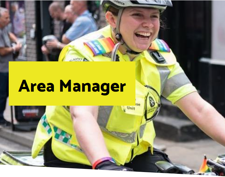 Area Manager vacancy alert!  Location:  Area 16 (Bishops Stortford, Harlow & Saffron Walden) and  Area 19 (Southend, Rochford, Castle Point and Wickford)  Closing date: 7th February 2020 Interviews: 10th February 2020   https:// volunteering.sja.org.uk/opportunities/ role-detail.html?jobid=106512   …  <br>http://pic.twitter.com/xpQClz66F3