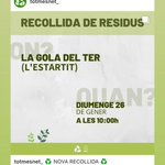 Image for the Tweet beginning: Ja tenim convocatòria!