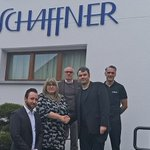 Image for the Tweet beginning: Xeikon and #Schaffner GF AG