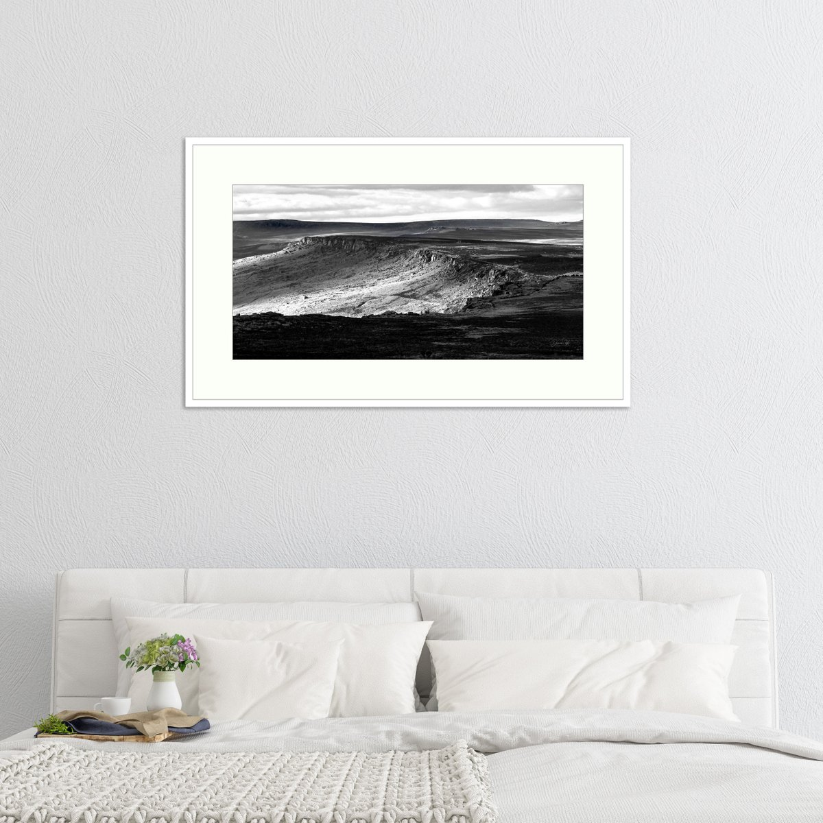 Peak District Print Stanage Edge Panoramic Black and White Landscape Photography Climbing Outdoor Sheffield Wall Art Derbyshire Framed https://p.danscape.co/2z3wn97  #Photography #handmade #print #wall art #Art #MyNewTag #gift #Outdoors #art #GalleryArtWall