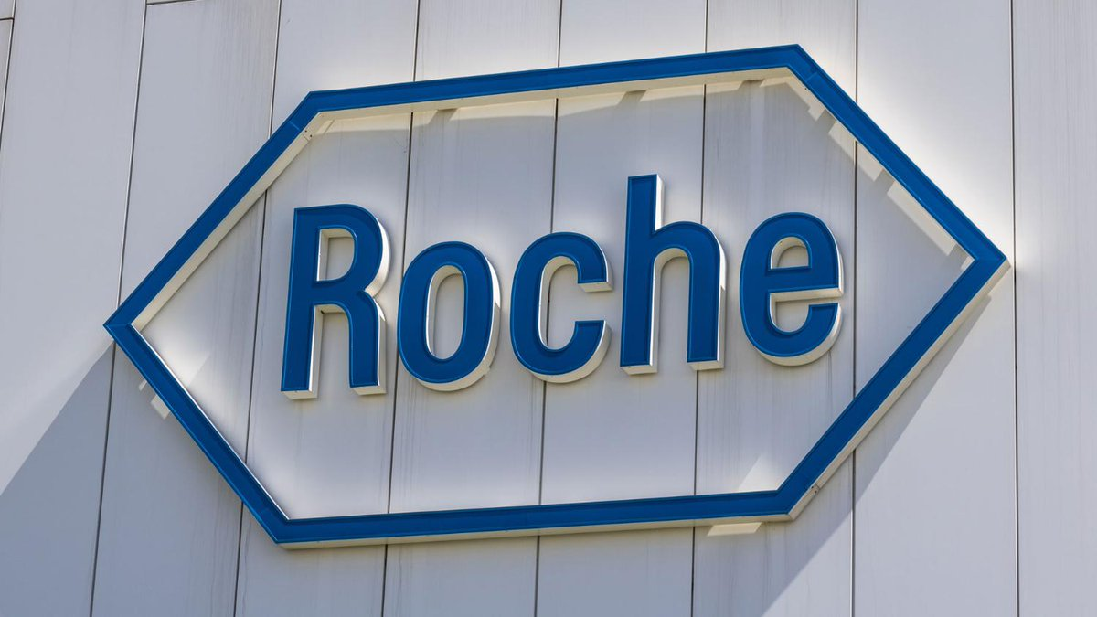 Dividenden-Garant #Roche: Das gibt's doch nicht! https://t.co/bmJhnpmbpG https://t.co/mBDDJwGaLq