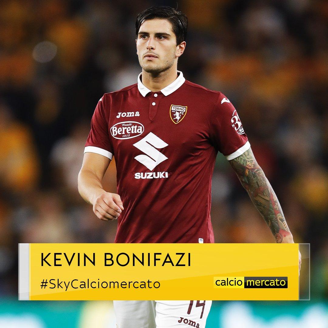#Bonifazi