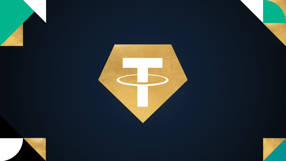Tether Gold, the digital asset pegged to physical gold is officially live!  Find full details about the only product among the competition that offers zero custody fees and has direct control over the physical gold storage.  https:// gold.tether.to /   <br>http://pic.twitter.com/arTgN5n0fs