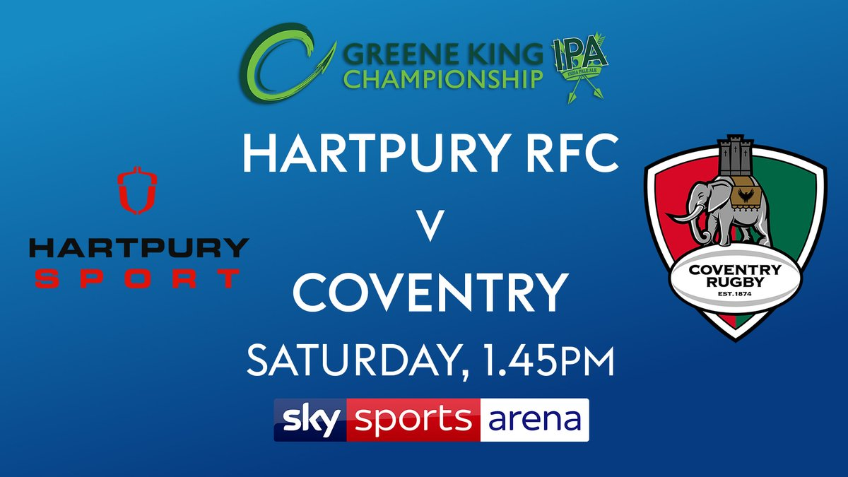test Twitter Media - Join us this weekend from one of @premrugby's finest breeding grounds🙌  These all played for @HartpuryRFC 👇 🏉 @LouisReesZammit 🏉 @J0nnyMay 🏉 @BillyBurns10  Don't miss the @Champrugby on @SkySports Arena📺👏 https://t.co/GG3uKWxAjr