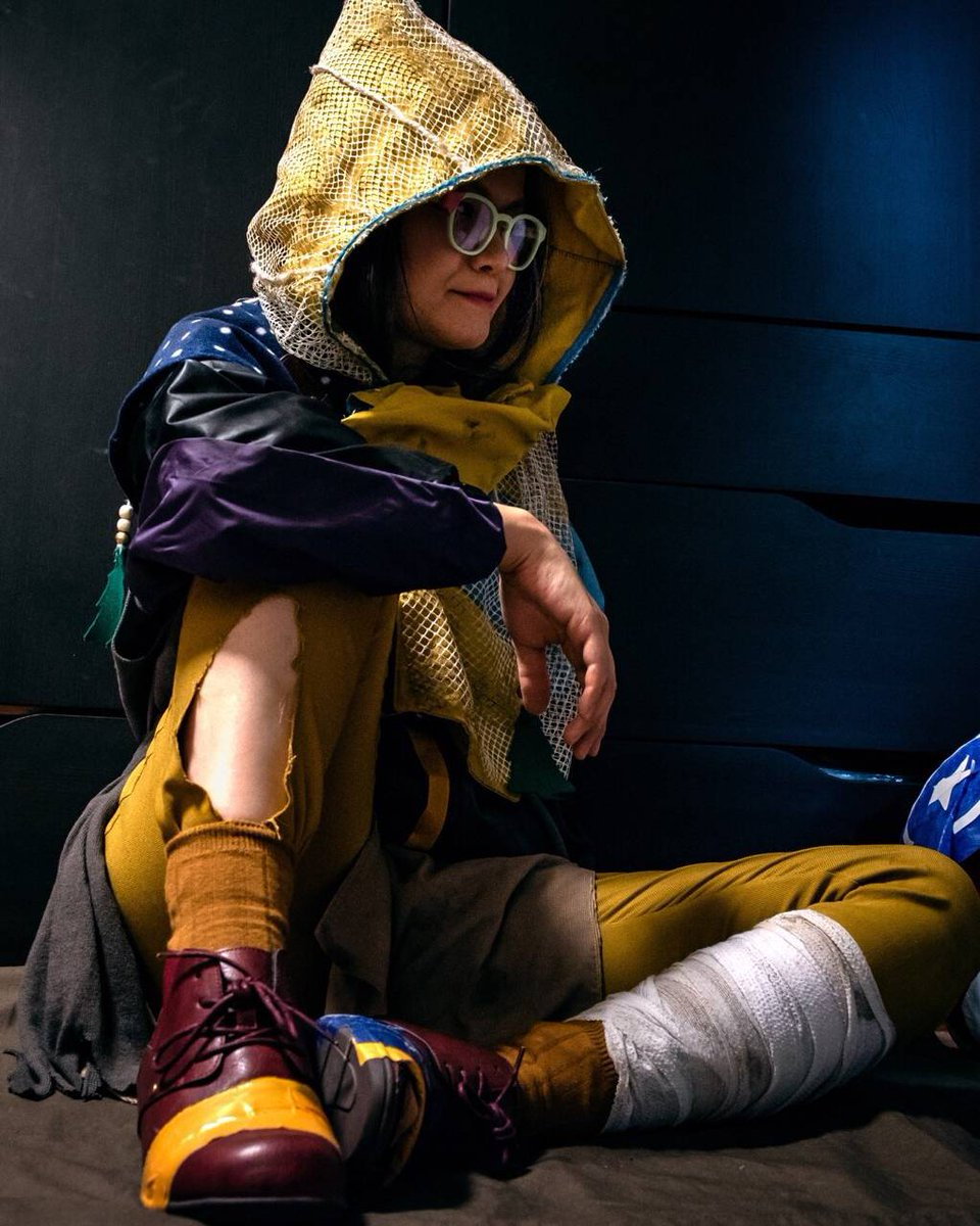 Far Cry 6 على تويتر So We Heard You Liked Nana S Cosplay Good News We Have More Amazing Cosplay By Bspon Kay Farcrynewdawn Fcnd Nana Cosplay Https T Co Ujgsj3hp61
