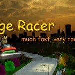 Image for the Tweet beginning: Doge Racer Version 1.8 Alpha