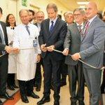 Image for the Tweet beginning: Ricerca, all'Ismett di Palermo laboratorio