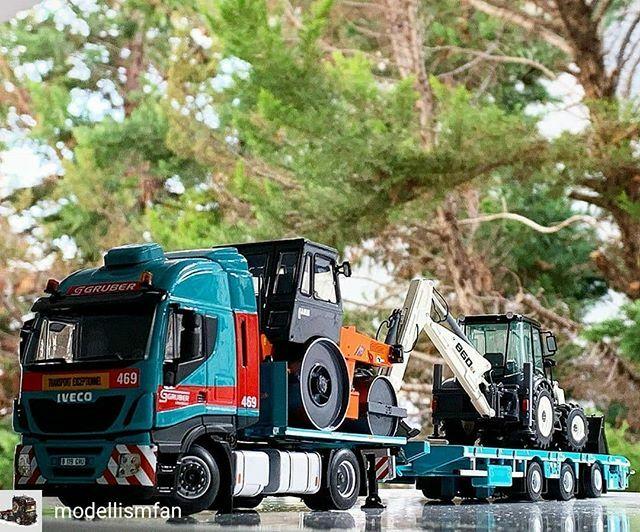 Reposted from @modellismfan #iveco#ivecotrucks#truck#trailer#gruber#trucker#heavyhaule#toys#mypic#terex#hobbymodel#hamm#vrachtwagen #camion#lorry#trucksbrazil #modeltrucks#caminhão #wsi#wsimodels#scalemodel#diecast#modellismfangreece #modellismfan #colle… http://bit.ly/3aBAU47pic.twitter.com/k94uPK50w0