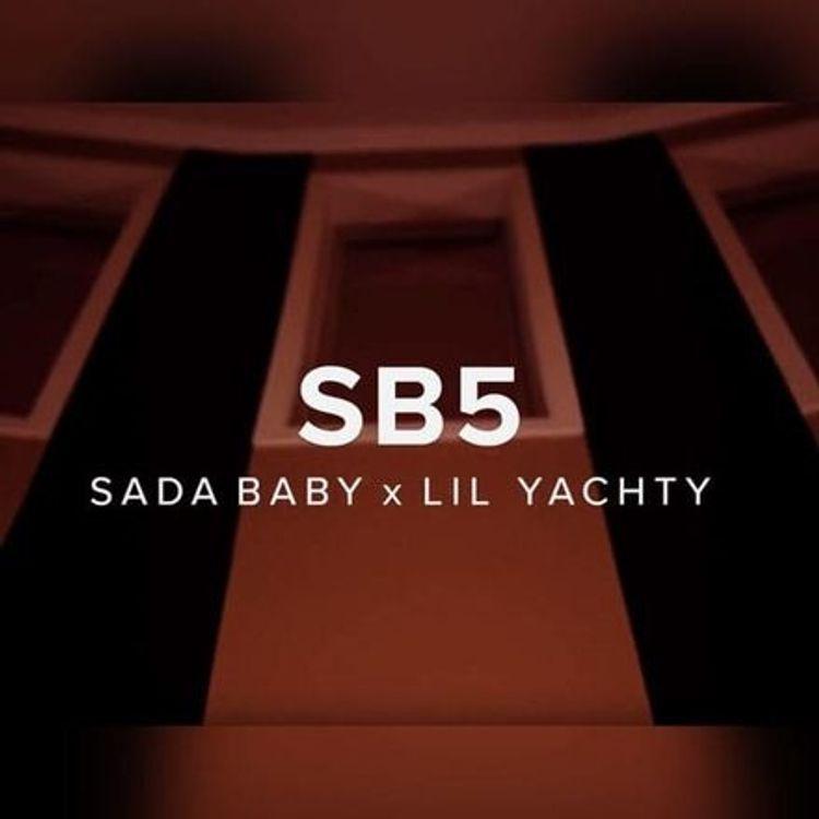 "#NowTrending   Sada Baby (@SkubaBaby) x @lilyachty - ""SB5""   Listen here:  http:// amack.it/sb5    <br>http://pic.twitter.com/cF6qsR0Qfc"