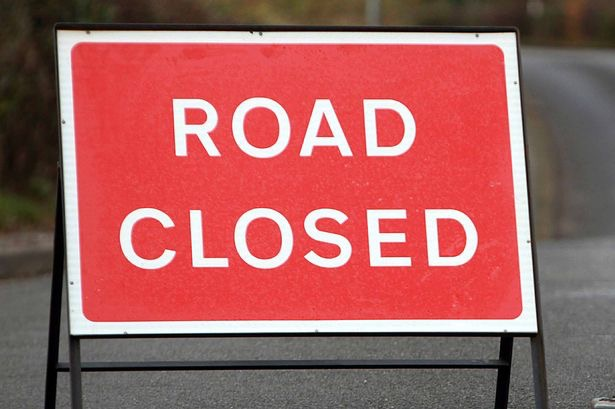 #A6  #Carlisle  #RoadClosure   Reminder: A6 CLOSED in Carlisle tonight for overnight resurfacing works from 7pm between Halfords and B&Q store. #CumbriaRoads   P: 18:33 hrs, 21st Jan. S: @CumbriaHighways