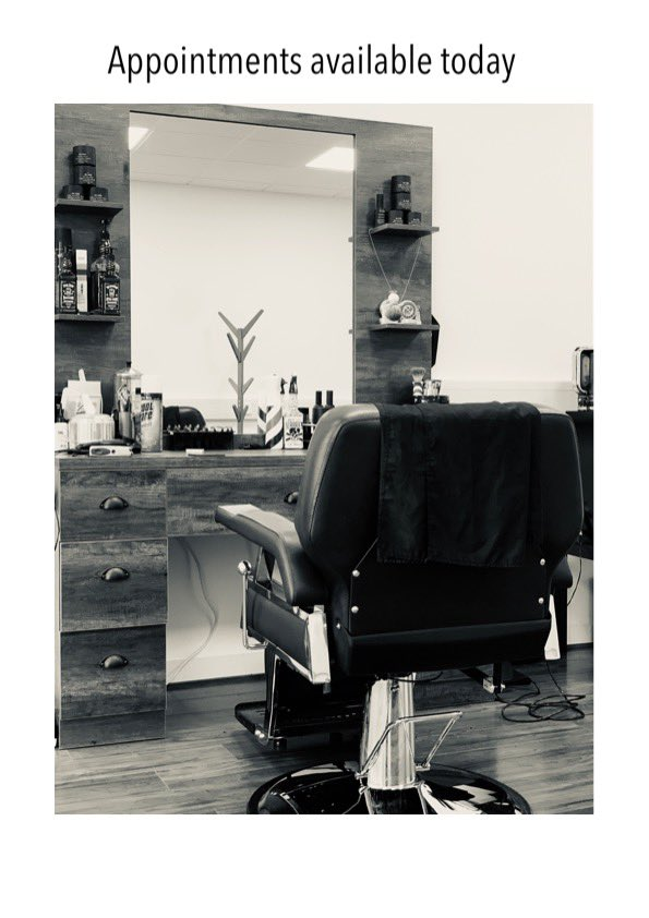 Book up today to avoid disappointment @Ruffcutzbarbers linford wood/ @Ruffcutzbarbers on instagram or call 01908698929 pic.twitter.com/RvxkhfTlk6