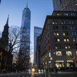 Image for the Tweet beginning: Stay warm tonight, New York