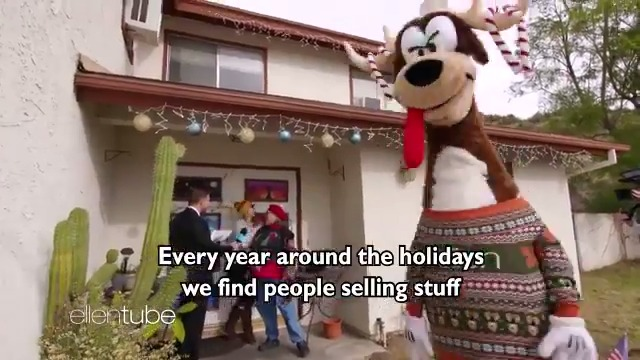 People have gotten smarter about selling my 12 Days gifts online, but they can't stop Adam from finding them.