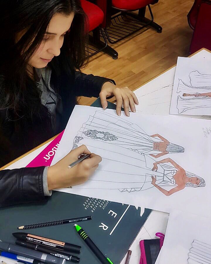 @careergates_eg you'll experience how to enhance your skills in Fashion & how to design your own apparel   Apply NOW: http://bit.ly/2KQpoHC #CareerGates #Career_Gates #MSAUniversity #CGFashionShow #CGShows #CGFashionFestival #CGFestival #eygpt #madeinegypt #fashioninegyptpic.twitter.com/SnN1VMbu5M – at Career Gates