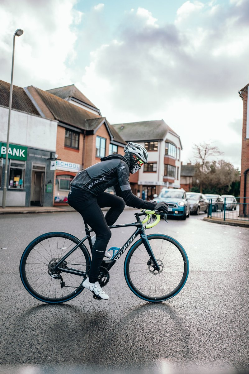 Forget Tour de France. It's all about Tour de Woking 🚴🏼‍♂️🇬🇧   📷 x @wearegrip