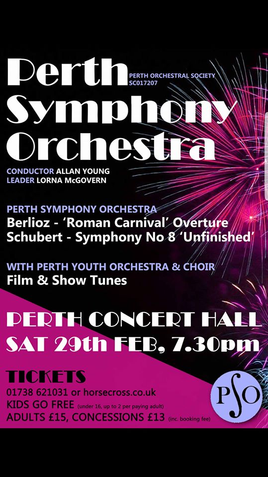 Very excited to announce that we are playing with Perth Symphony Orchestra - 29 Februrary @HorsecrossPerth https://t.co/8Eutt1Ji6Z