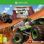 Image for the Tweet beginning: Monster Jam Xbox One Collector's