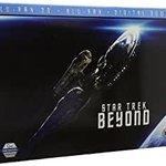 Image for the Tweet beginning: Star Trek Beyond Gift Set