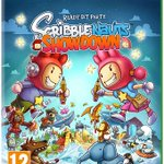 Image for the Tweet beginning: Scribblenauts Showdown (Xbox One) -