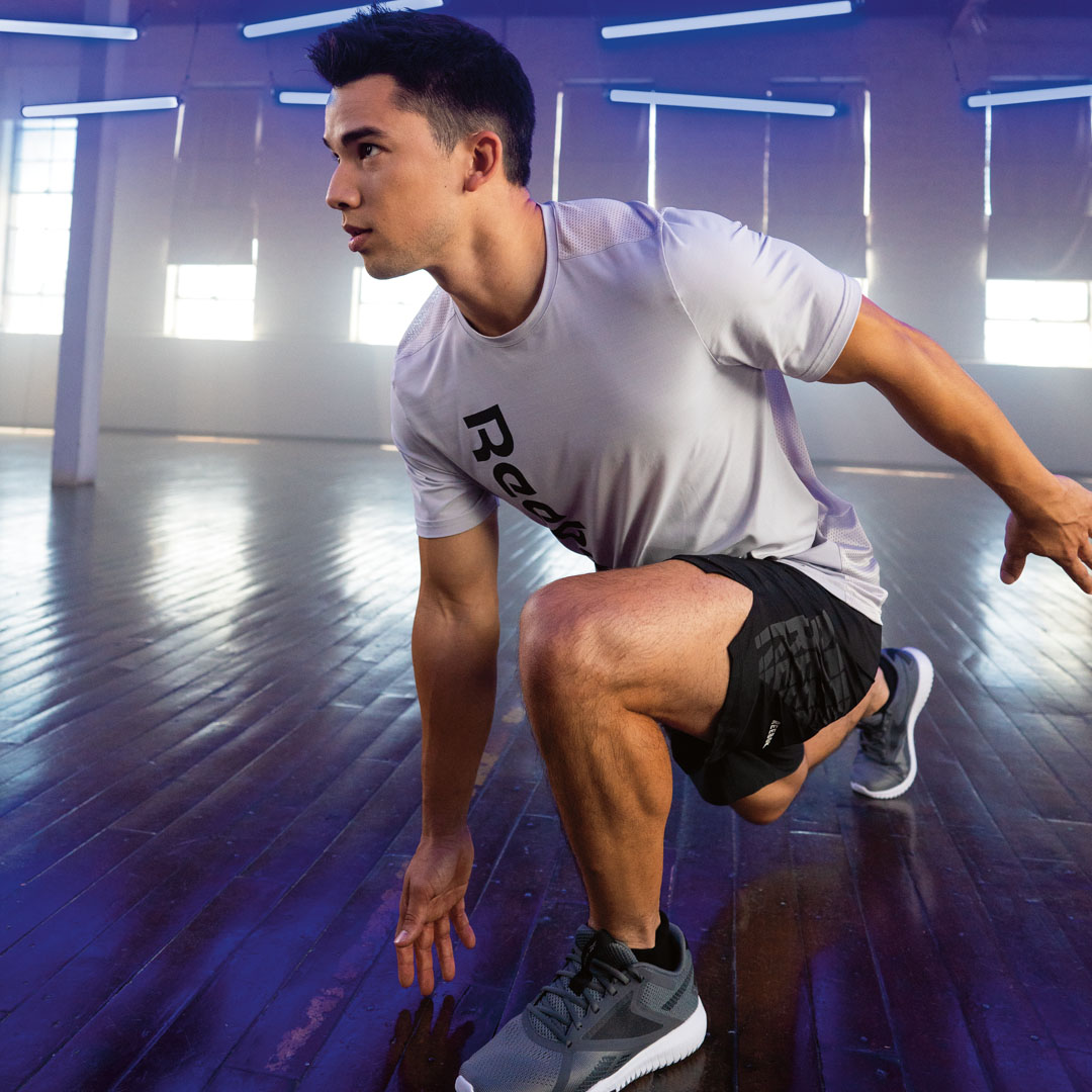 Go-to gear for tough workouts.  This is Crafted By Fitness from @Reebok: activewear as committed to the grind as you are...   https://bit.ly/37eyjerpic.twitter.com/PDAkYsOiXn