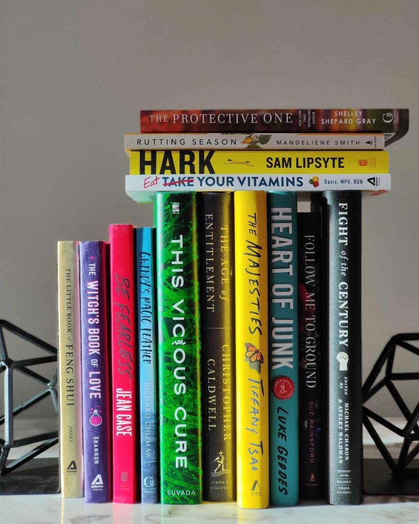 @simonschuster's photo on #bookbirthday