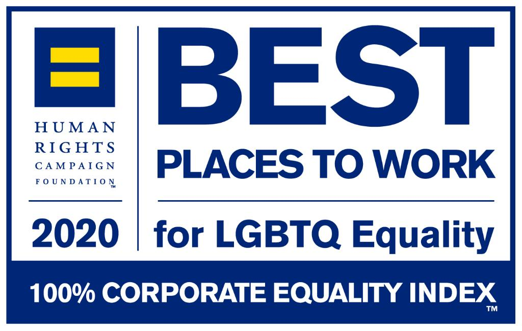 We're proud to have received 100% on @HRC 's Corporate Equality Index for the 14th consecutive year. At GSK, we strive to create a safe environment where everyone can bring their best and most authentic selves to work. #CEI2020 #LGBTQ See full index 👉 https://t.co/HM5yHfs3ko https://t.co/Sqp8ijJKQT