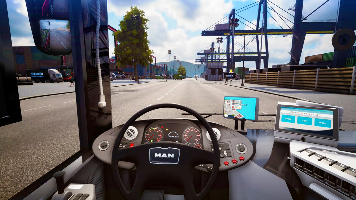 """Bus Simulator 🚍 on Twitter: """"Here we go! We're pleased to ..."""