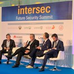 Image for the Tweet beginning: That's a wrap on #Intersec2020.