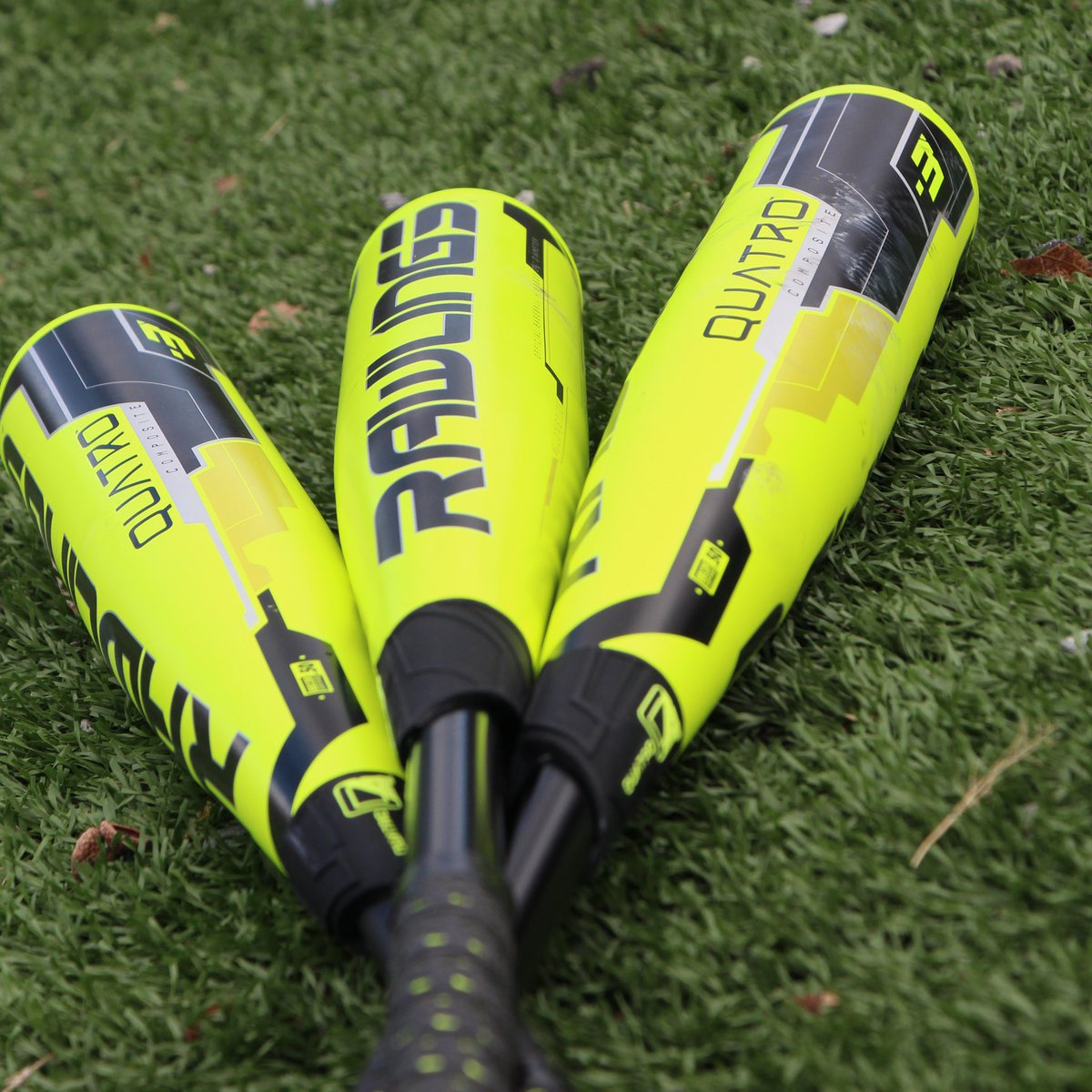 🚨 TODAY ONLY: save on this COB exclusive bat! #glowstick #rawlings #bbcor #flashsale