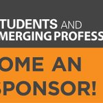 Help support our Emerging Professionals attend this year's Annual Conference   https://t.co/F4Kh1X5jhT