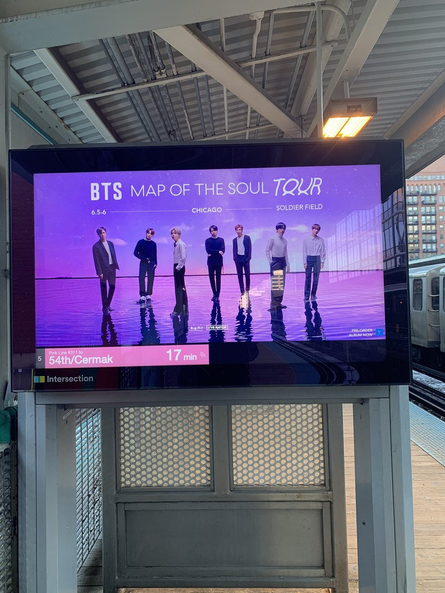 We all had a training before now welcome to the ARMYPEDIA Tour dates! Be ready for the 01/24  #BTSTOUR2020 @BTS_twt<br>http://pic.twitter.com/3m2wGv72qb