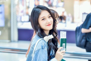 happy birthday to our bby panda lee seoyeon ...  thank younfor being main rapper, lead vocal, and main dancer for fromis.  seoyeonie jjang!!! #HAPPY_SEOYEON_DAY<br>http://pic.twitter.com/u4fwDlc0mz