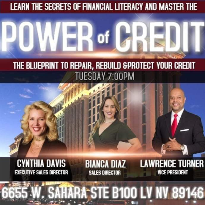 If you're in the Las Vegas area come out and learn about a company that's taking the country by storm!!  It could be life changing.......it was for me.....thankful! pic.twitter.com/dy7DJmsnGO